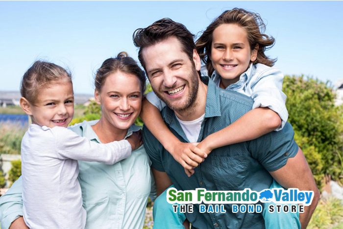 San Fernando Valley Bail Bonds