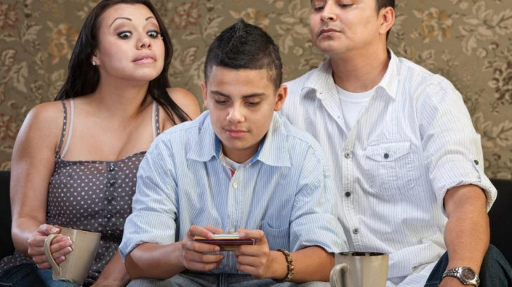 Should Parents Spy On Their Kids
