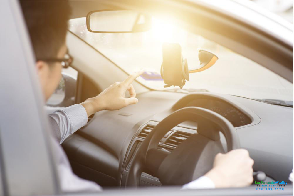 The Low Down on Hands Free Devices While Driving in California