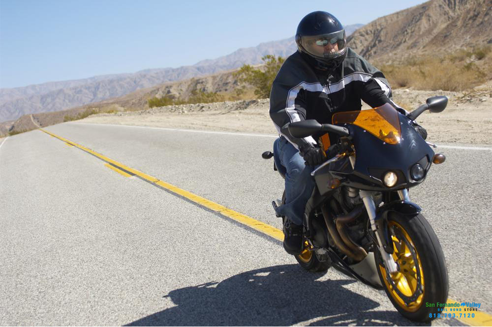 Motorcycle Laws of California