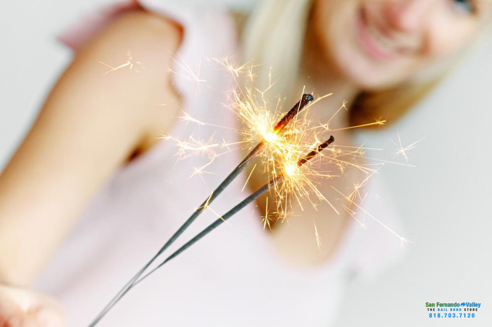 Do You Know about These Firework Laws in California? | San