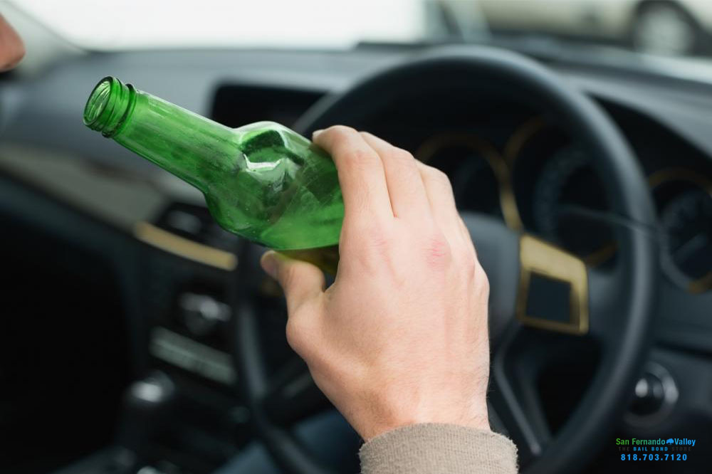 Surprising Ways Booze and Cars Don't Mix