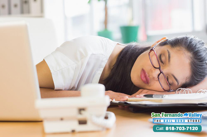 Bail Bonds in San Fernando Valley Will Help You Get a Good Night's Sleep