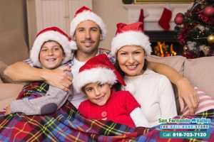 Avoid Extra Travel This Holiday Season with Bail Bonds in San Fernando Valley