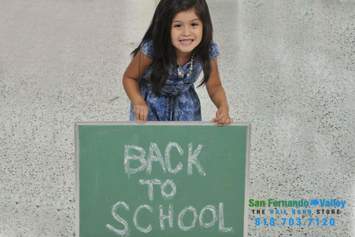 back to school tips van nuys bail bonds