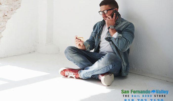 california squatting laws